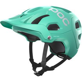 POC Tectal Helm fluorite green matt